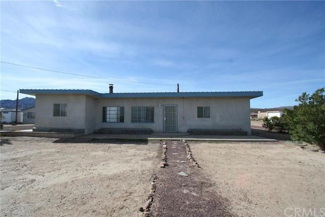 40553 National Trails Hwy, Newberry Springs, CA 92365