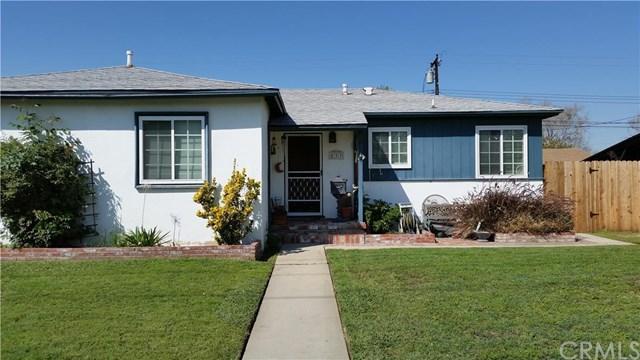 533 N Sunset Ave, West Covina, CA