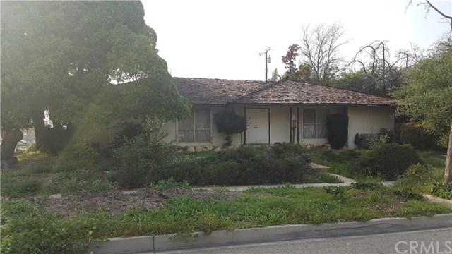 1569 N Redding Way, Upland, CA 91786