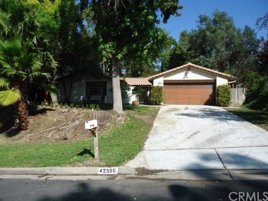 42590 Escolacata Dr, Temecula, CA