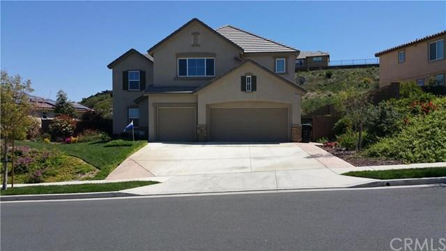 25566 Foxglove Ln, Corona, CA