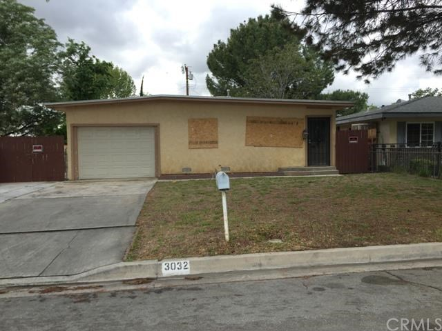 3032 Lawrence Ave, San Bernardino, CA