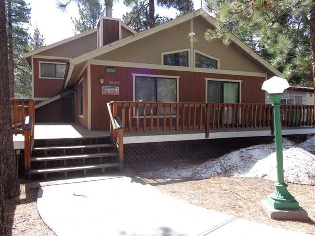 39209 N Bay Dr, Big Bear Lake, CA