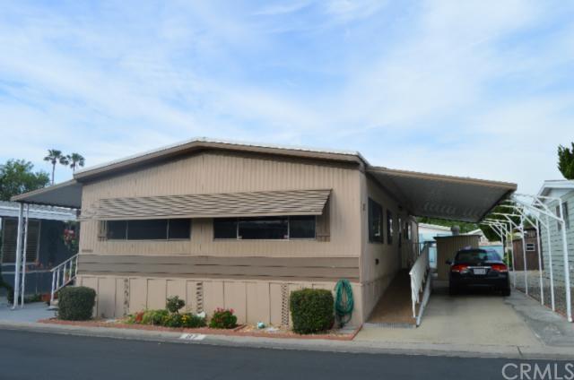 9999 Foothill Blvd #67, Rancho Cucamonga, CA 91730