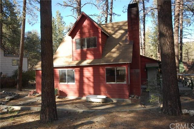1056 Eagle Rd, Wrightwood CA 92397