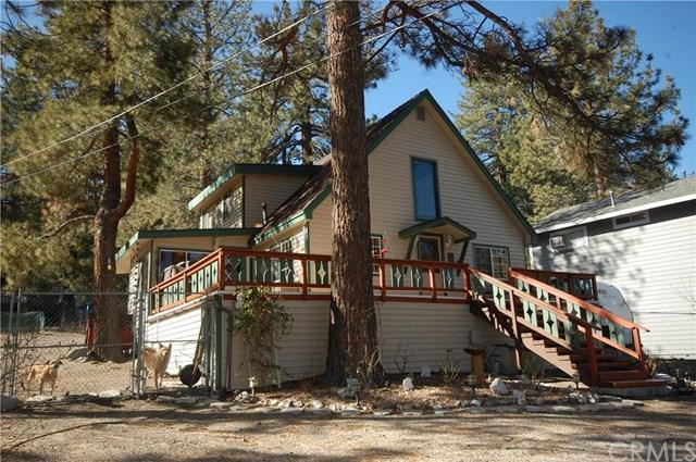 2109 Thrush Rd, Wrightwood CA 92397