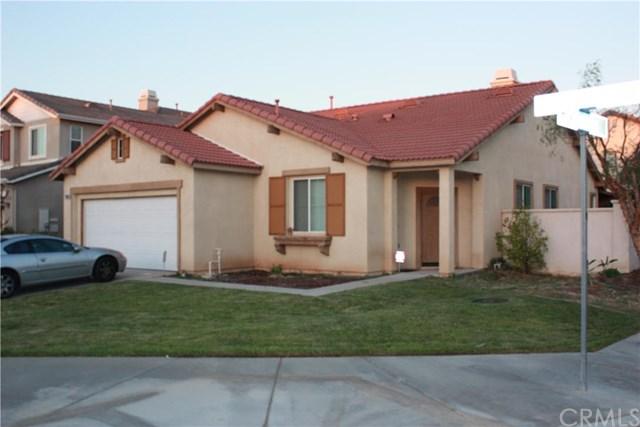 15404 Avenida Anillo, Moreno Valley, CA