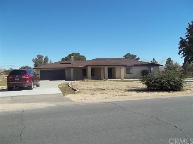 15045 Kinai Rd, Apple Valley, CA 92307