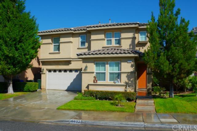 16632 Pennard Ln, Fontana, CA