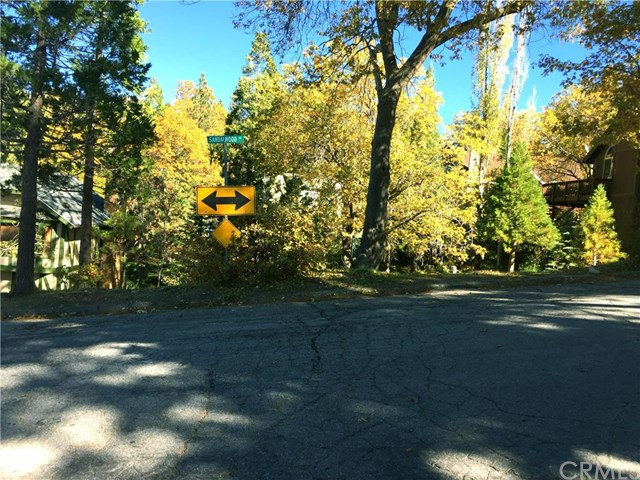 0 Sandalwood Drive, Lake Arrowhead, CA 92352