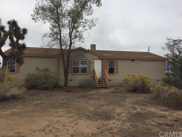 6201 Coyote Rd, Phelan, CA