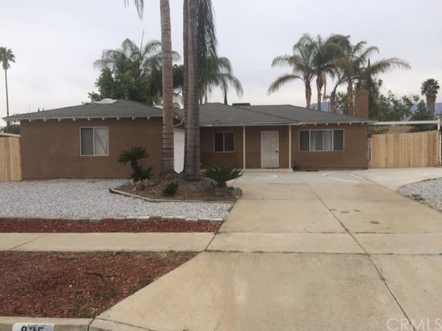 825 Doyle Ave, Redlands, CA