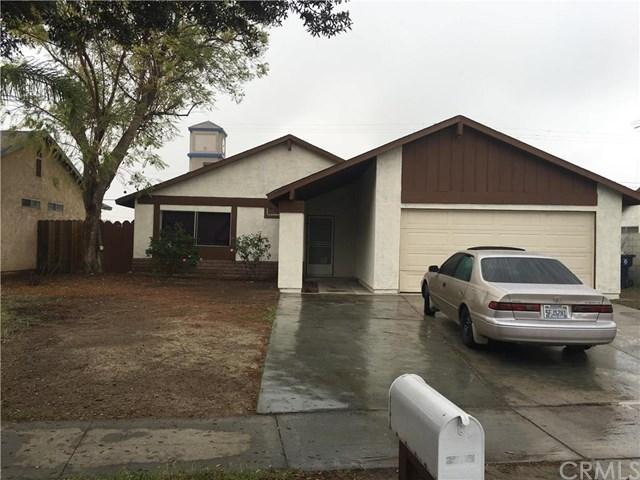 1551 Alta St, Redlands, CA