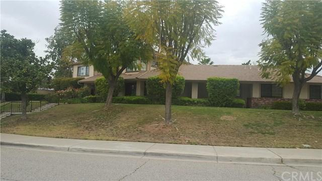 1621 Crestview Rd, Redlands, CA 92374