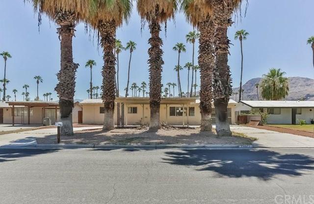 70071 Chappel Rd, Rancho Mirage, CA