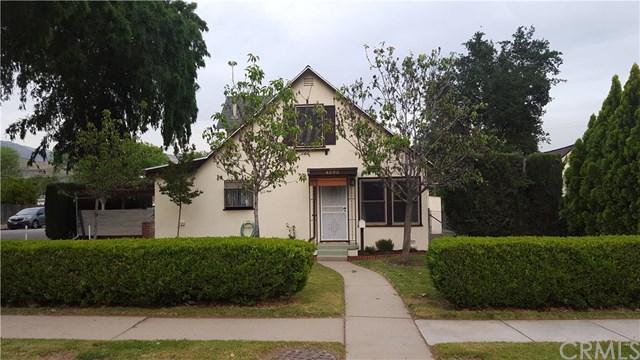 4595 N D St, San Bernardino, CA