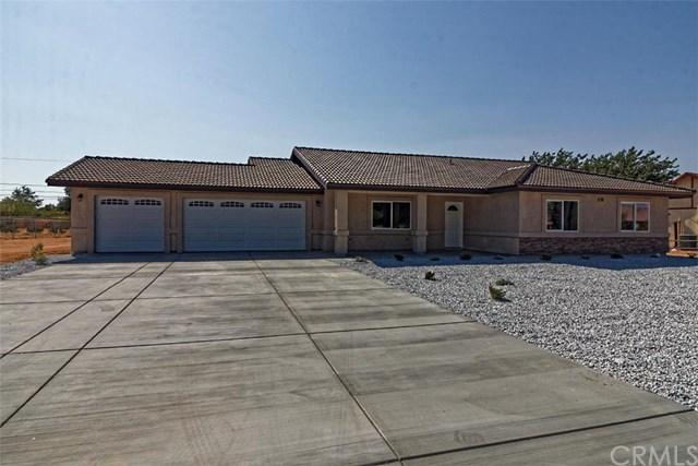 11900 Morning Star, Apple Valley, CA 92307