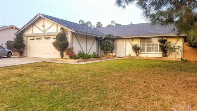 1091 Larch Ave, Rialto, CA