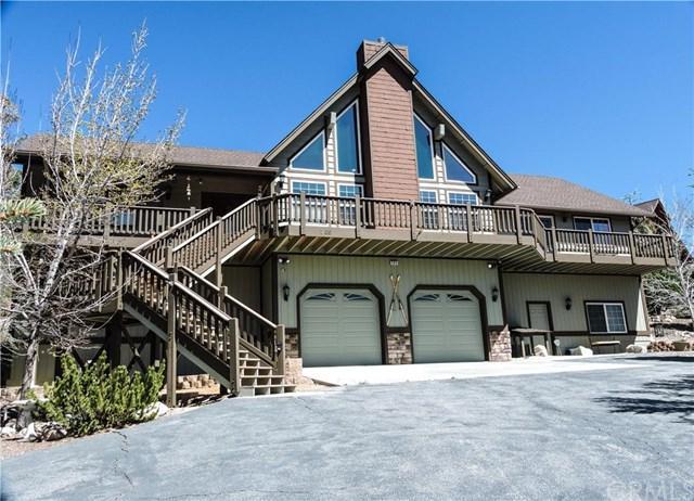 305 Starlight Cir, Big Bear Lake, CA 92315