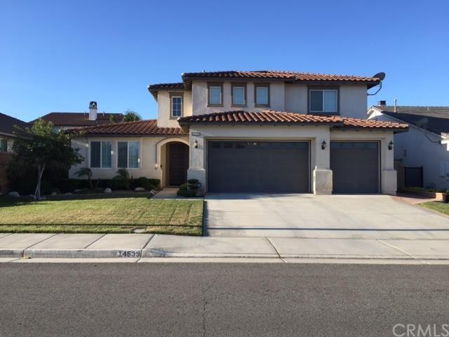 14539 Gannet St, Corona, CA