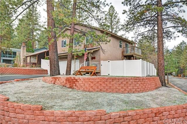 5757 Lodgepole Rd Wrightwood, CA 92397