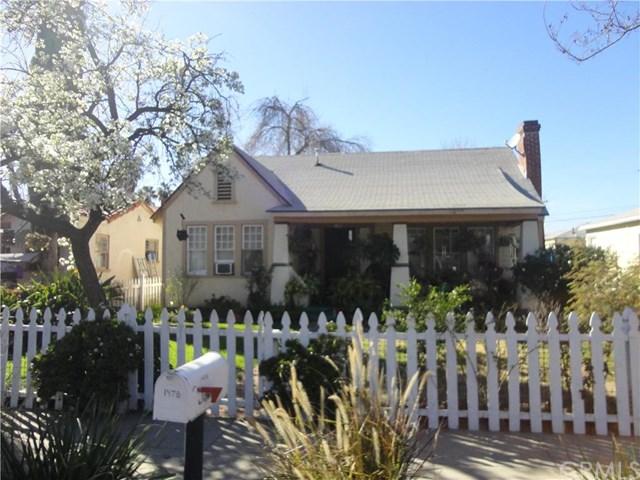 1478 N Crescent Ave, San Bernardino, CA