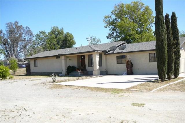 21175 North Dr, Nuevo, CA