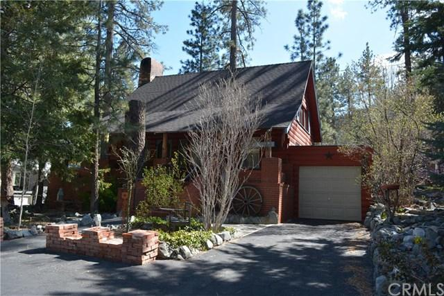 1695 Irene St, Wrightwood CA 92397