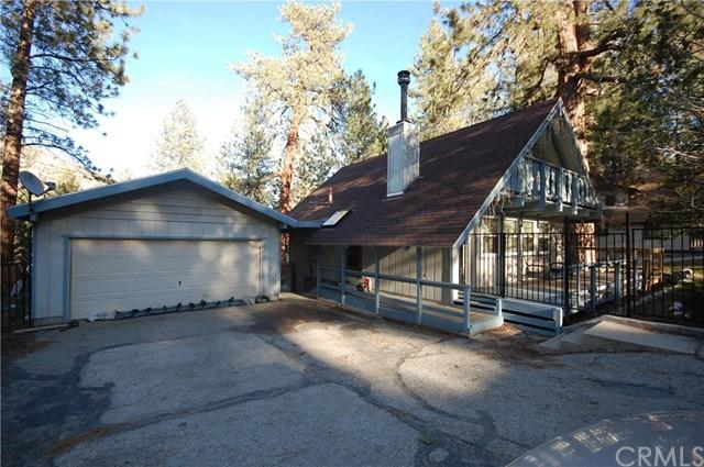 1386 Helen St Wrightwood, CA 92397
