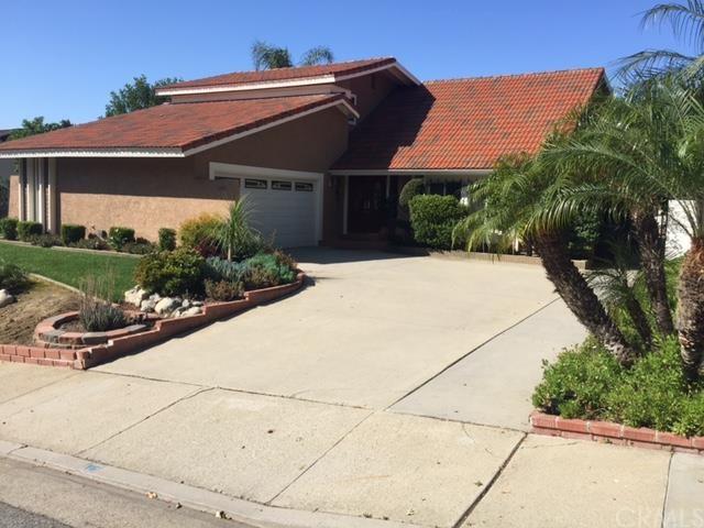 1046 Avenida Lomita, San Dimas, CA