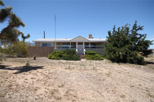 10926 Anderson Ranch Rd, Phelan, CA