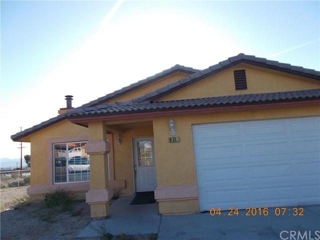 931 Sandlewood Ct, Barstow, CA