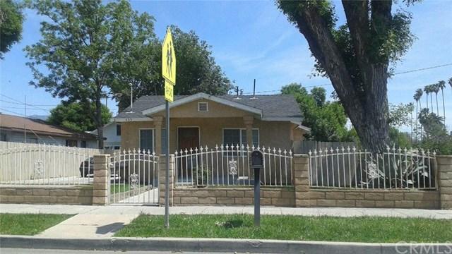 Loans near  N Mountain View Ave, San Bernardino CA
