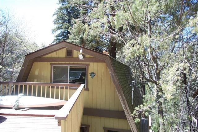 752 Lake Dr, Lake Arrowhead CA 92352