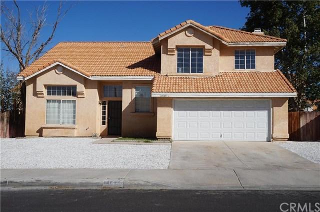 14605 Golden, Victorville, CA