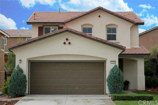 18344 Evening Primrose Ln, San Bernardino CA 92407