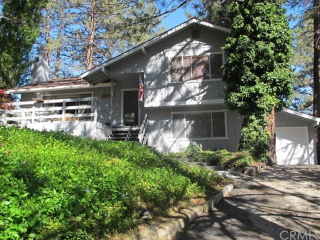 5350 Orchard Dr Wrightwood, CA 92397