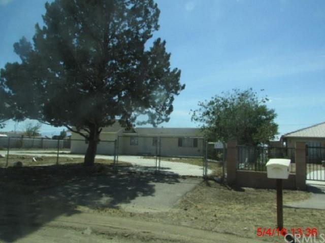13692 Petaluma Rd, Victorville, CA