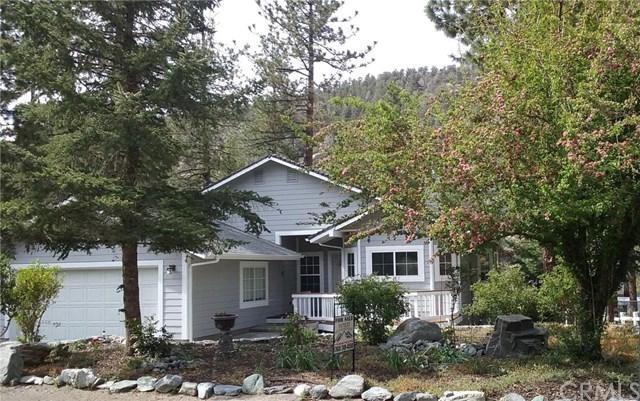 5764 Heath Creek Dr, Wrightwood CA 92397