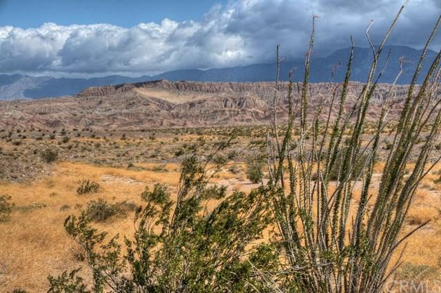 0 Borrego Air Ranch Rd, Borrego Springs, CA 92004
