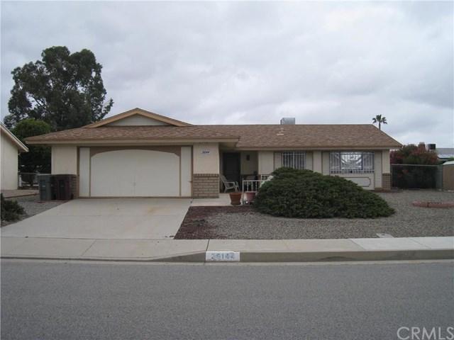 26144 Lancaster Dr, Sun City, CA