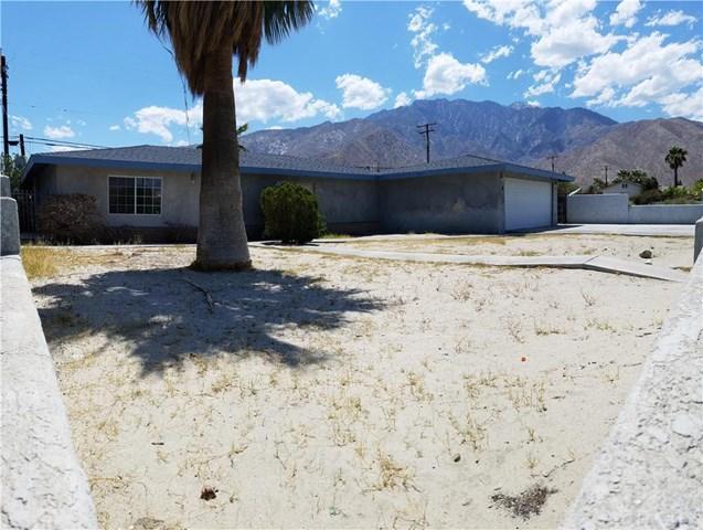 385 W Avenida Cerca, Palm Springs, CA