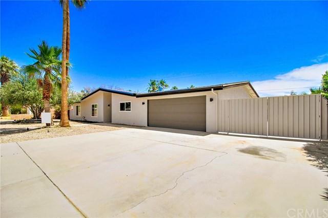1874 N Los Alamos Road, Palm Springs, CA 92262