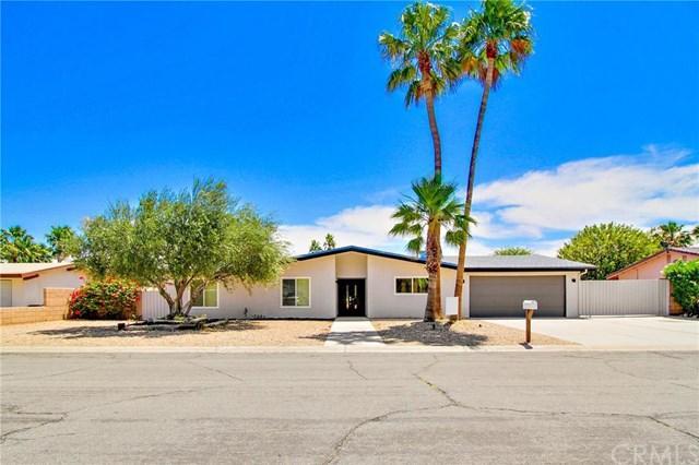 1874 N Los Alamos Rd, Palm Springs, CA 92262