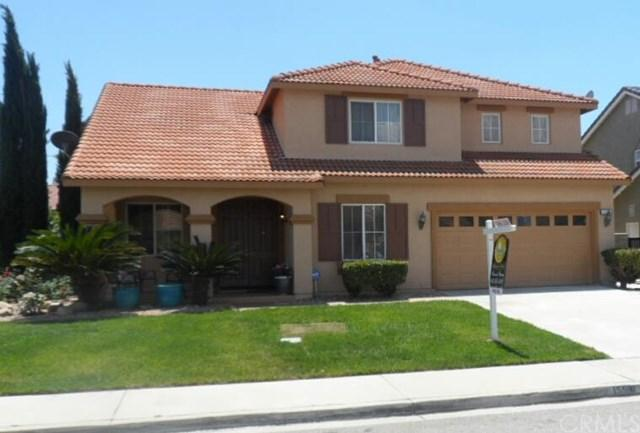 15591 Southwind Ave, Fontana, CA 92336