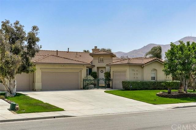 23365 Montalvo Rd, Moreno Valley, CA