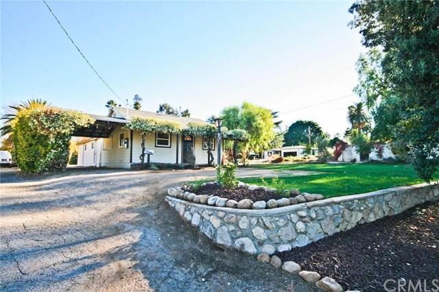931 S San Mateo St, Redlands, CA
