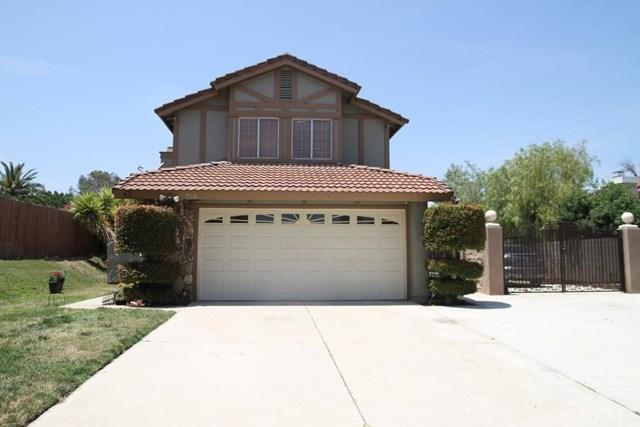 760 Kingfisher, Corona, CA