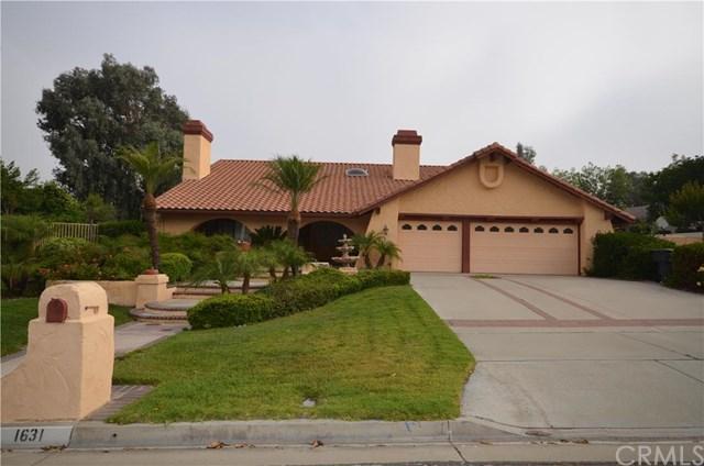 1631 Kingsport Dr, Riverside, CA
