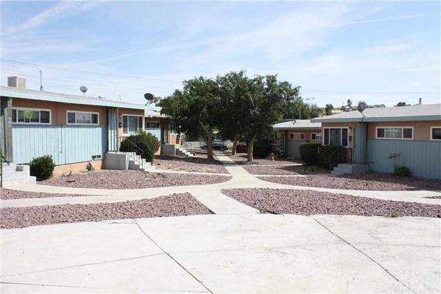 501 W Fredricks St, Barstow, CA 92311